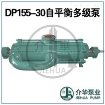 DP155-30X9卧式自平衡泵