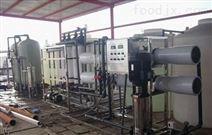 河北省電鍍廢水回用設備
