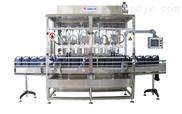5L自動液體灌裝機