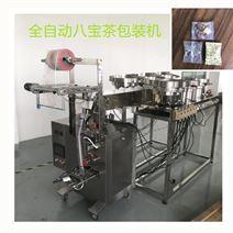 八寶茶 多物料定量包裝機