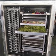 果蔬低温真空干燥机