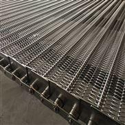 污泥烘干网带A挡板式污泥烘干网带厂家