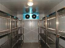 1000吨低温冷库安装,食品冷库总投资预算