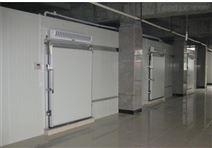 建造一个500平米肉类冷库工程造价