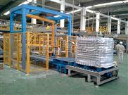 砖块包装机