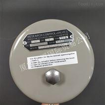 Badger Meter 3/4 NPT伺服電機控制閥