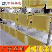 现货供应豆腐皮机生产厂家 我爱发明豆腐皮机 自动豆腐皮机报价