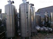 長期出售二手三效多級蒸發器