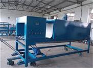 聚氨酯板包裝機_硅質板pe收縮機_保溫板打包機
