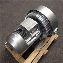 污水曝气设备专用双叶轮鼓风机
