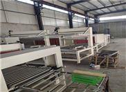 【聚苯板熱收縮機】硅質板pe收縮機批發價格