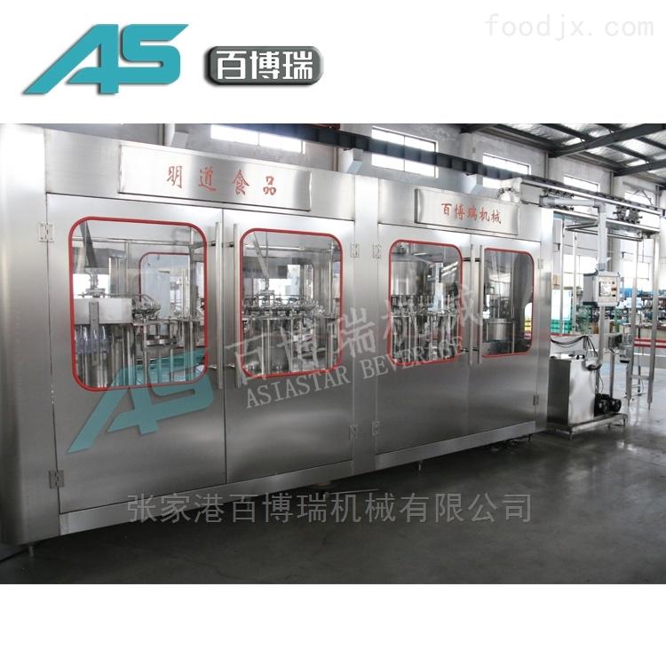 大瓶饮料机械设备厂家