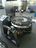 供应新品不锈钢鹌鹑蛋夹层锅 厂家