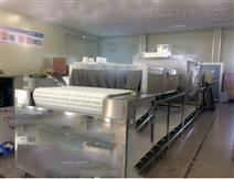 WX25L微波解凍設備