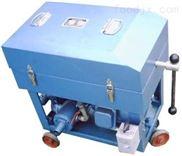 BLY系列板框压力式滤油机