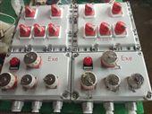 BXX铝合金防爆检修插座箱