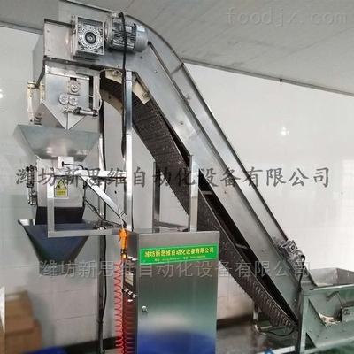 豆芽填充机XTB-5000