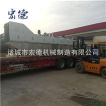 宏德家禽屠宰设备鸡宰杀生产线设备专业厂家
