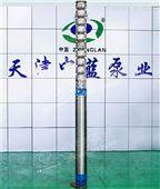 浮筒式安裝潛水離心泵