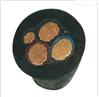 JHS防水橡套电缆 3*70+1*25 价格