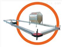 种鸡链式供料系统