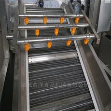 600供应果蔬气泡清洗机 厂家直销质量保证