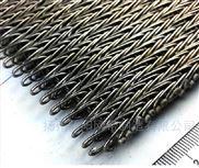 定制-耐高温不锈钢人字形网带