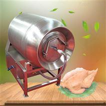 肉制品腌制真空滚揉机