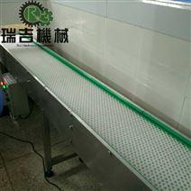 塑钢网带输送机
