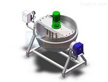 蒸汽式夾層鍋 燃氣炒鍋