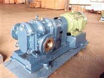 自吸濃漿泵剩余污泥泵回流轉子泵排污排澇泵