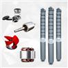 QJR-三相電大功率熱水井泵規格