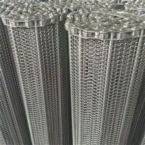 金属耐高温网带食品级材质不锈钢304