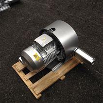污水曝氣設備專用雙葉輪風機