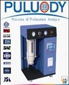 台式油液污染度检测仪