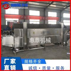 HDSD-3000青占鱼隧道液氮速冻机