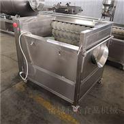 LT-1800-辊刷去泥清洗白萝卜毛辊清洗机