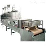 食品微波干燥 殺菌設備休閑食品膨化殺菌
