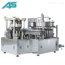 易拉罐灌装封口生产线BBR-998