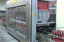 平移塑料箱装箱机