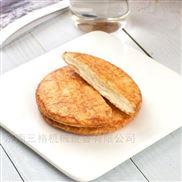 三格酱油饼干生产线膨化机械设备