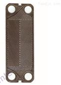 风凯FUNK板式换热器板片
