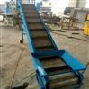 石子鏈板輸送帶重型板式鏈傳送設備規格定製