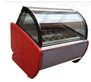 方盆冰淇淋展示柜