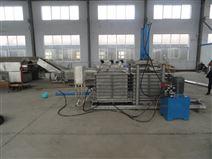 豆渣壓榨機壓榨原理及廠家報價