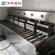 大型豆腐机械设备价格 豆浆豆腐一体机 北京全自动豆腐机厂家