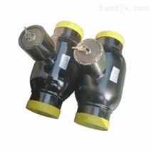 富林克泵閥 熱力管道鎖閉全焊接球閥