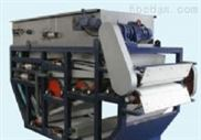DNY型帶式濃縮壓濾機