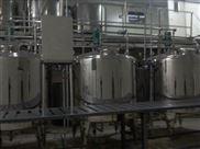 回收乳制品加工设备 果蔬设备 食品设备