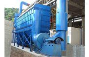 立式锅炉脱硫除尘器